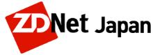 ZD Net Japan